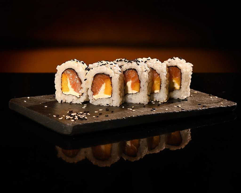 Naru Sushi Bar